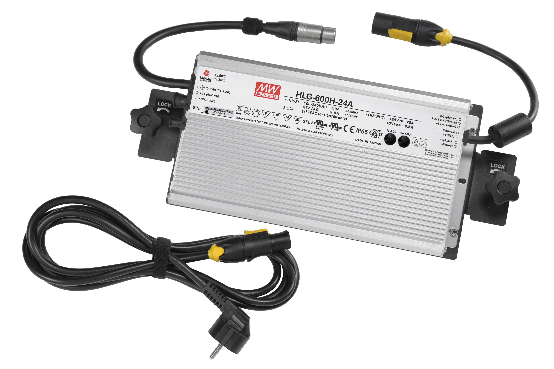 AC PSU VELVET Power 2X2