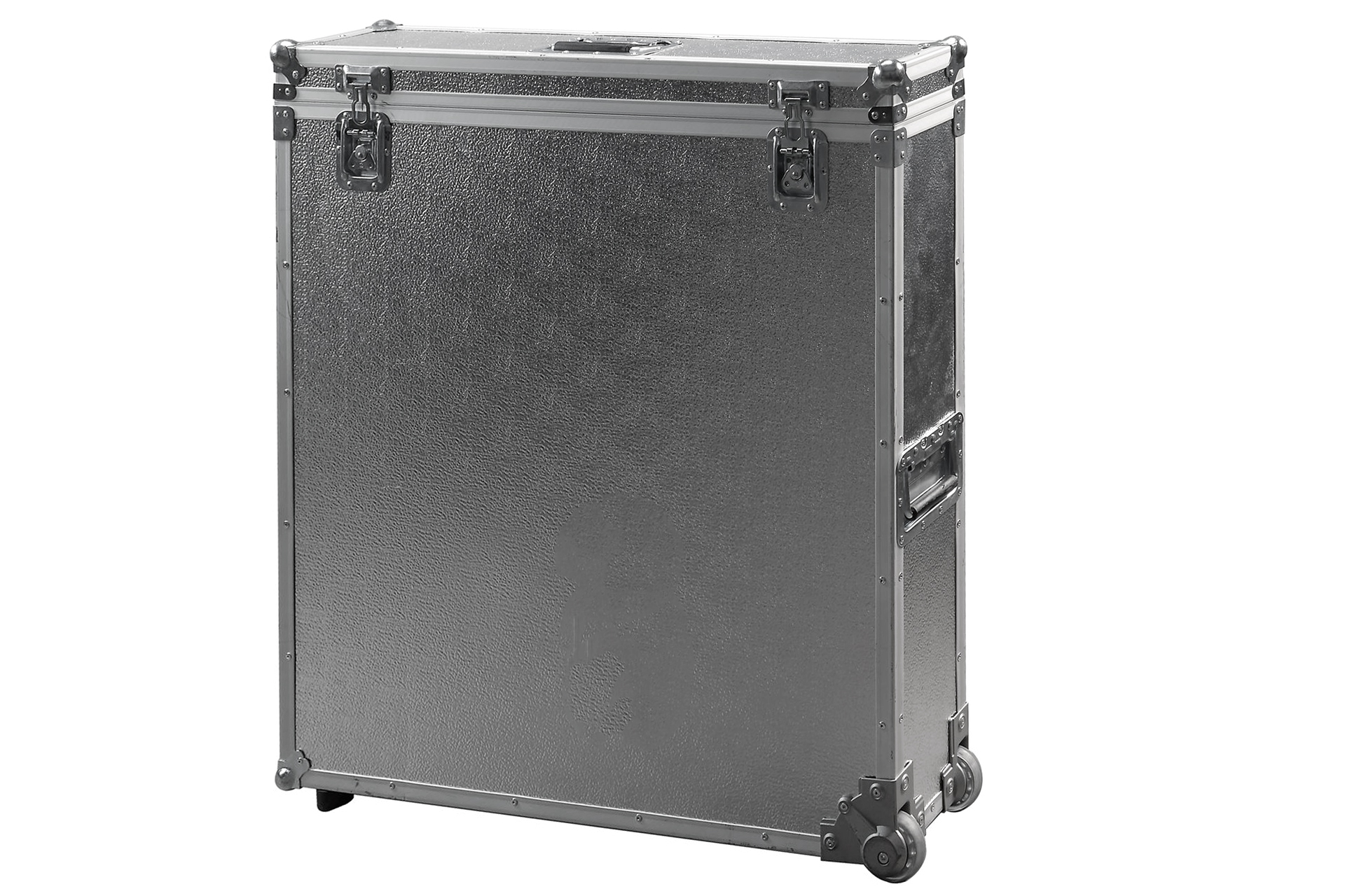 Flight case VELVET 2x2