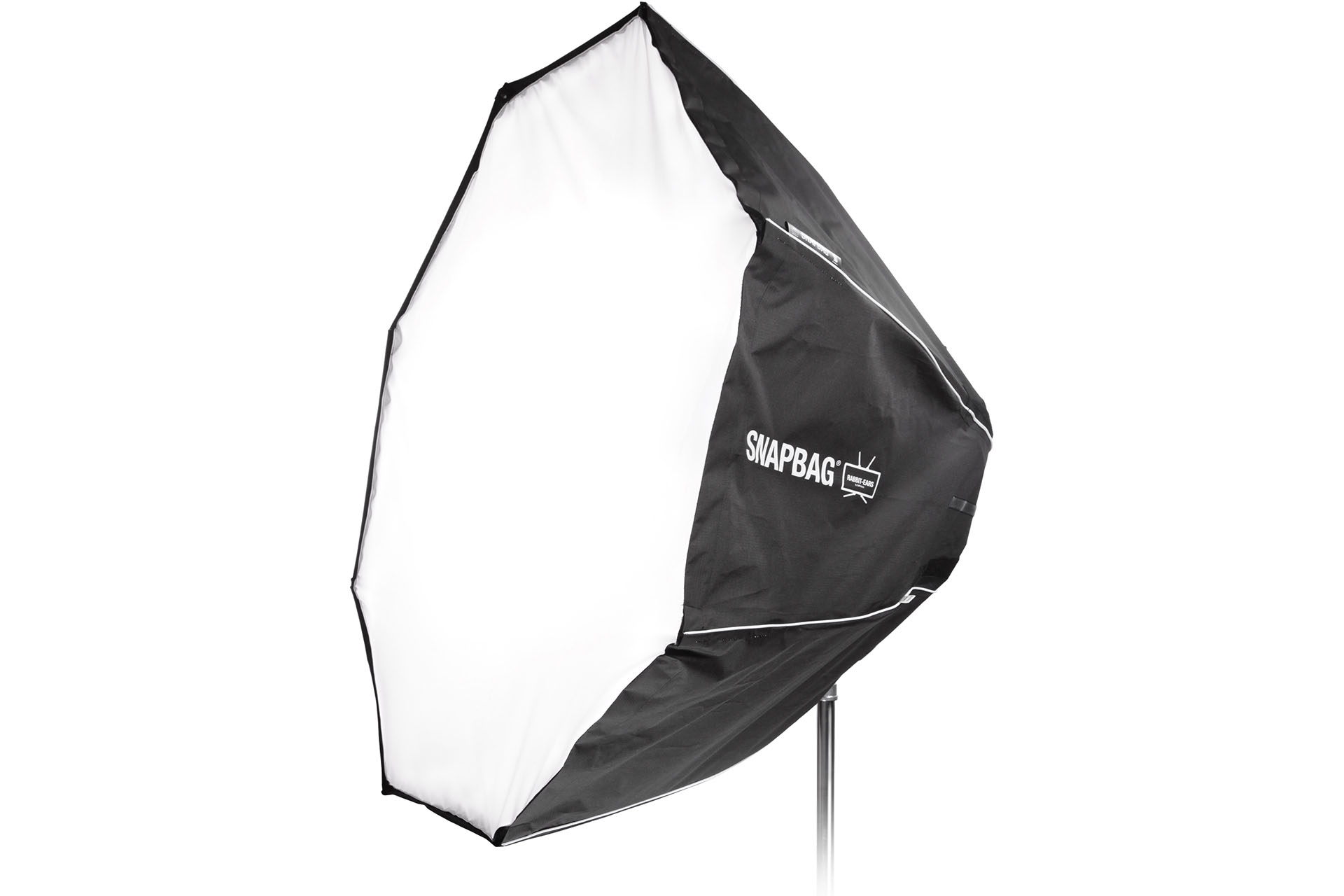 OCTA 5 foldable Snapbag 1,5m diameter (requires Rabbit Ears frame mount)
