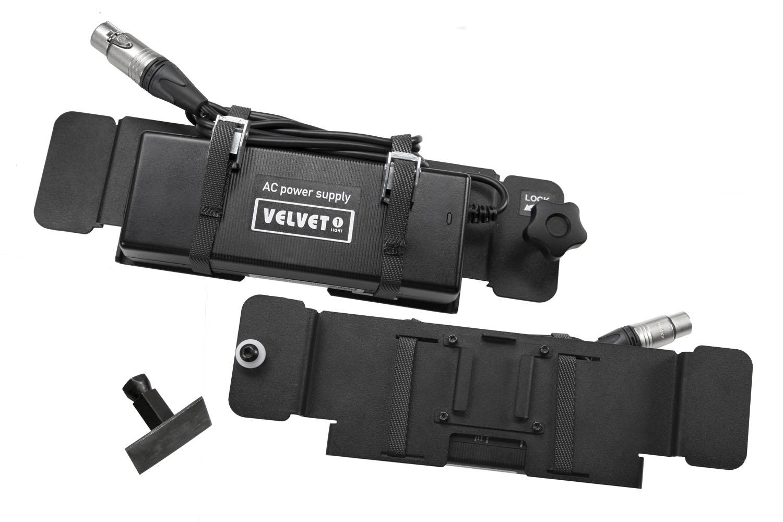 VELVET 1 Power Supply + 16 mm Spud