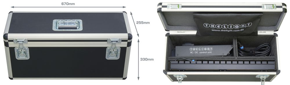 LONG-flight-case