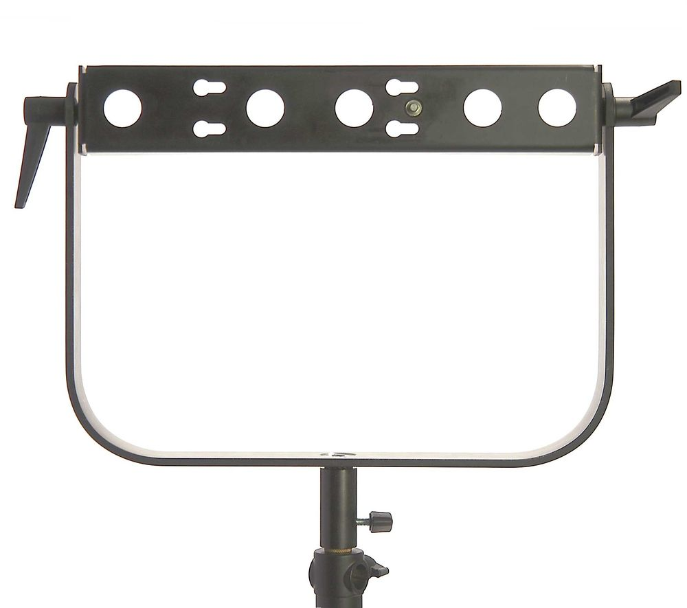 LIGHT panel yoke