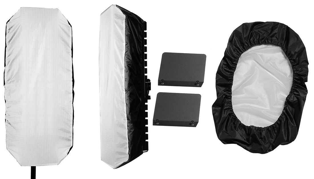 Softbox kit