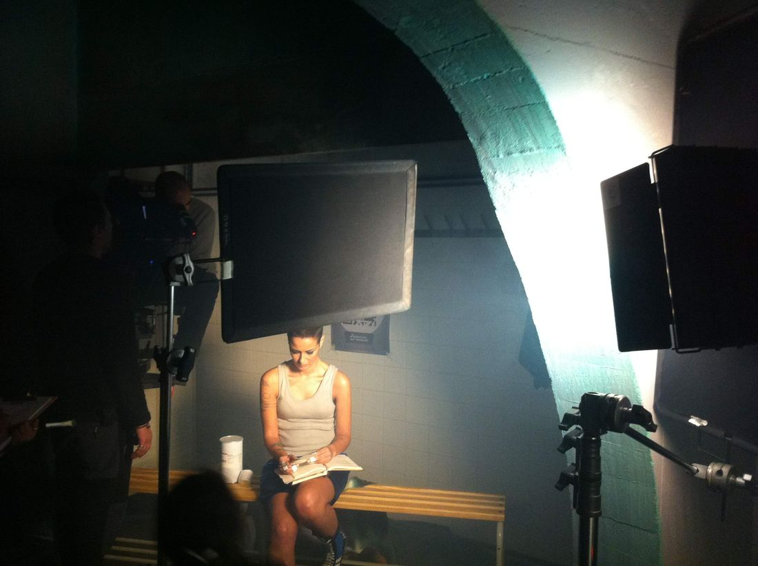 Music video3