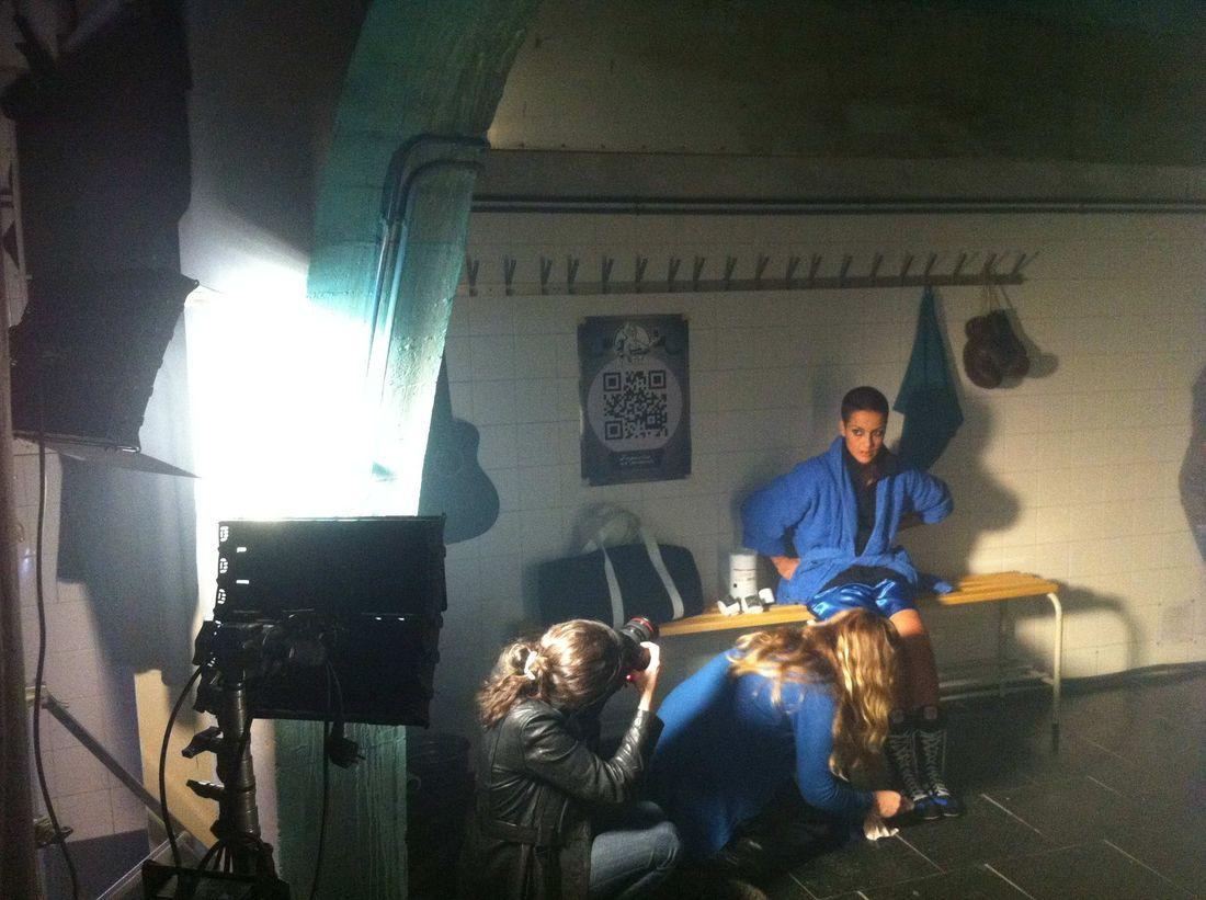 Music video5