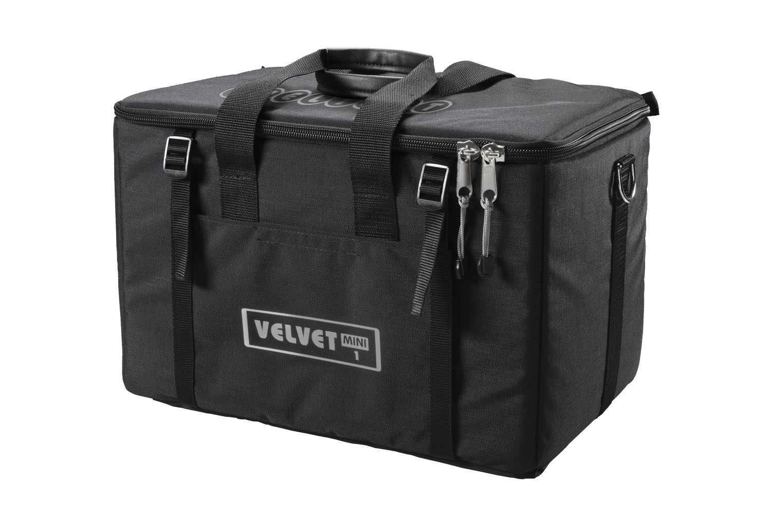 VELVET MINI 1 Double Cordura soft bag