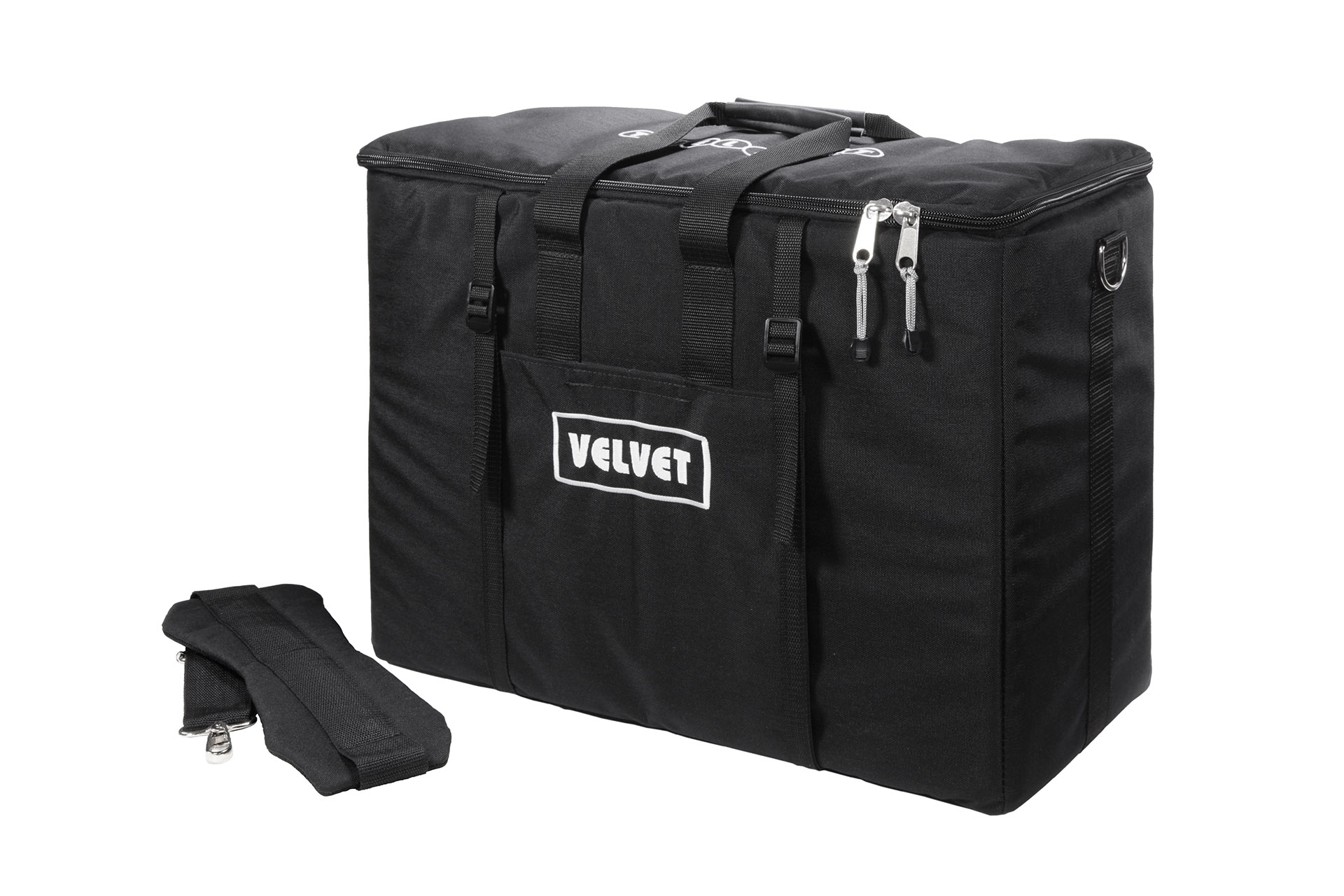 VL1x2-Bag Cordura bag for 2x VELVET 1 kits