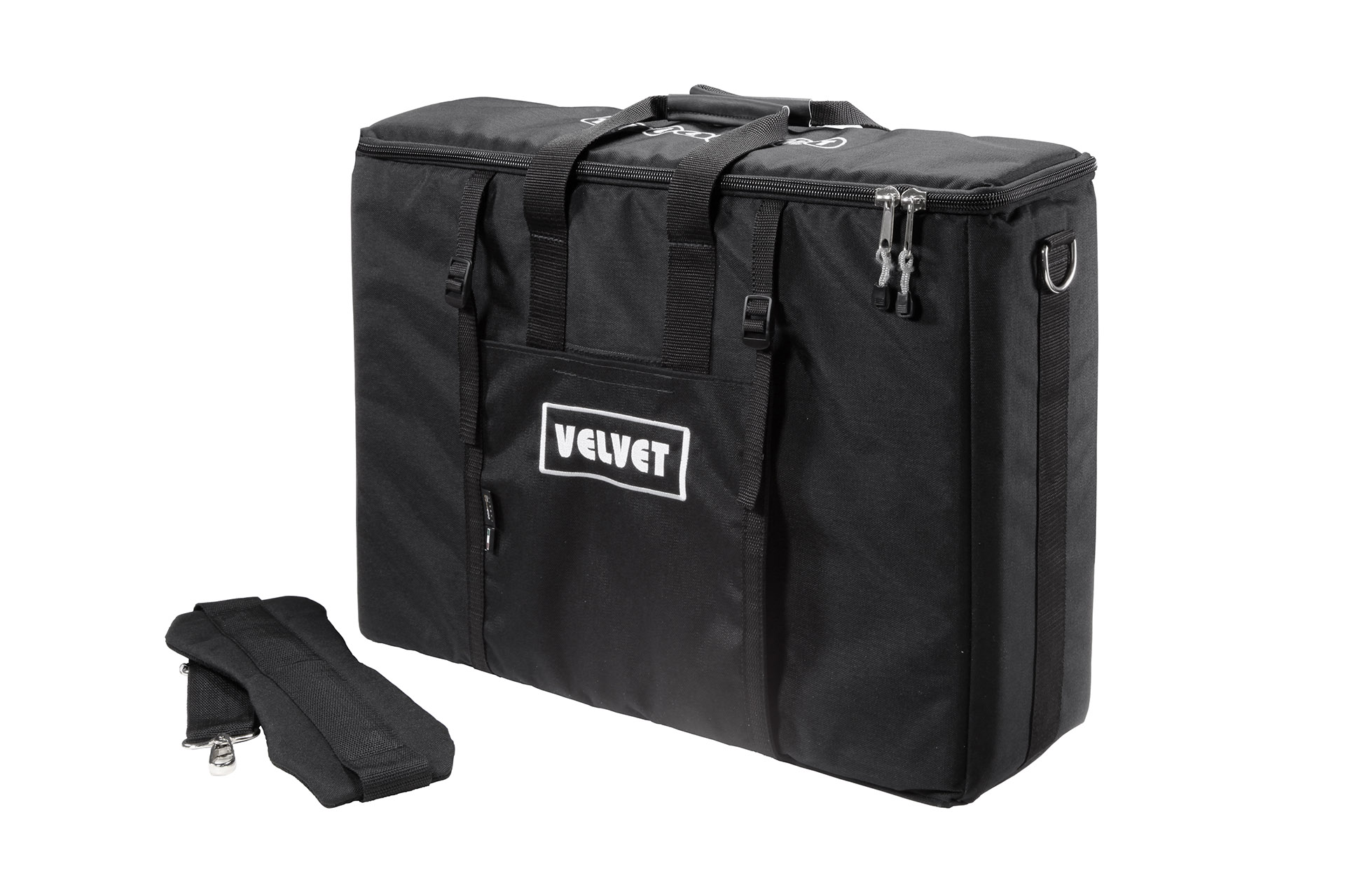 VL1x2-bag Cordura Soft Bag for 2x VELVET 1 Kits