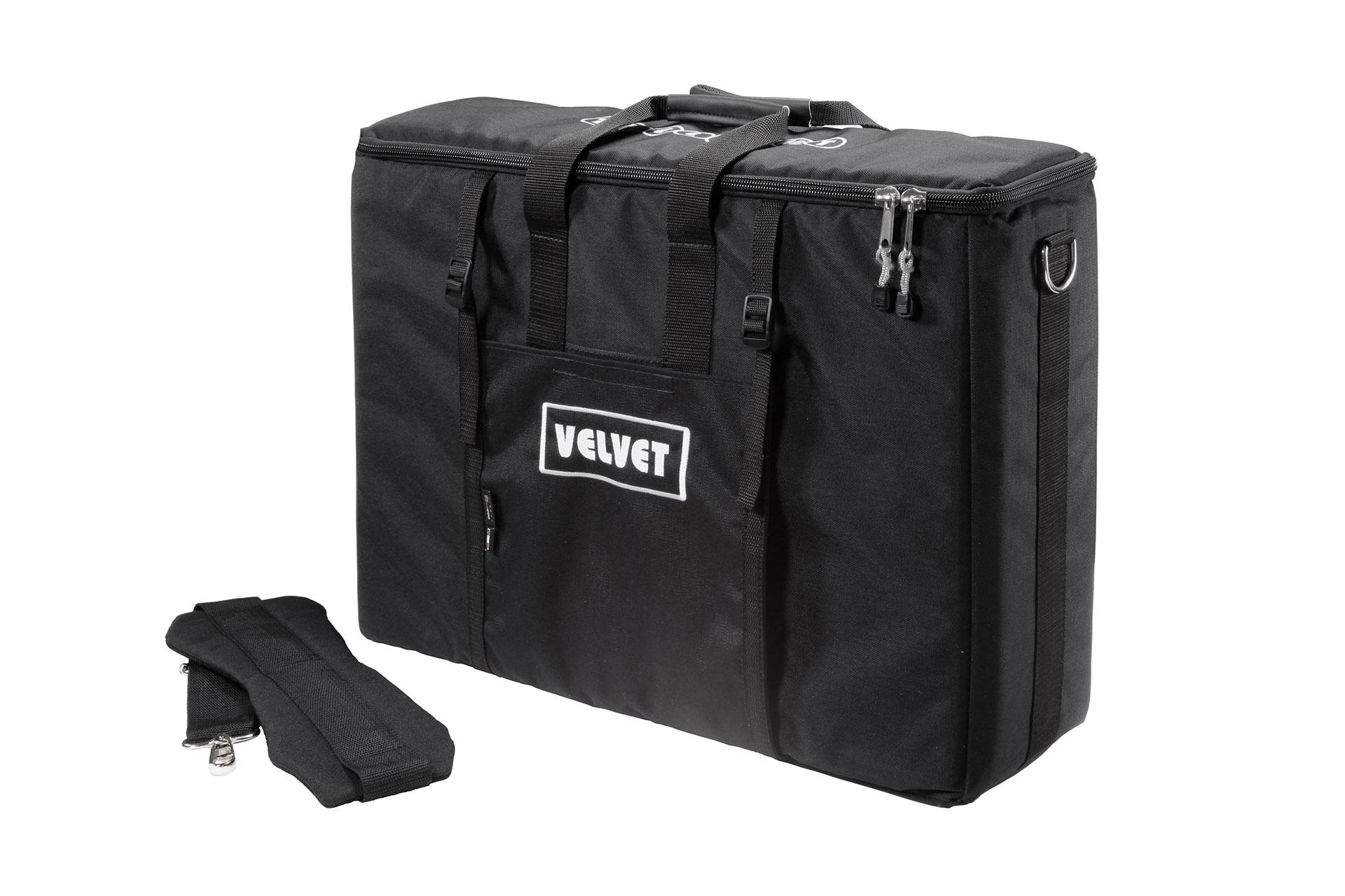 VL1-Bag VELVET 1 soft bag