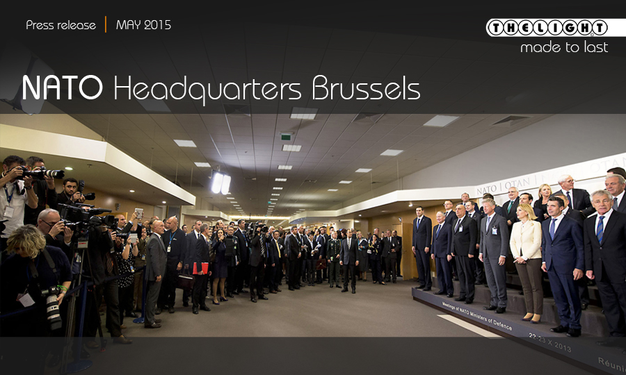 NATO Headquarters Brussels