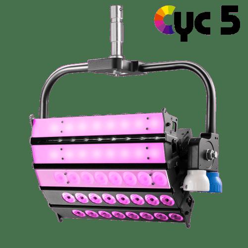 CYC 5